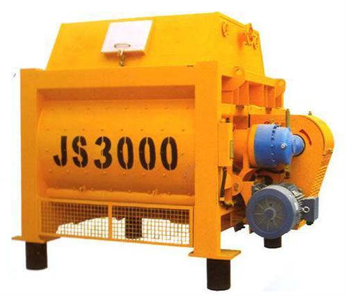 JS3000搅拌机