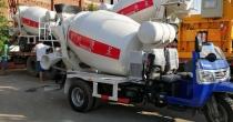 小方法让混凝土搅拌车的性能大大提高